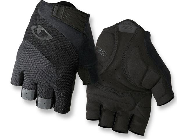 Giro Bravo Gel Handschoenen, zwart
